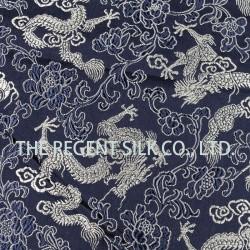 18007 Silk Brocade