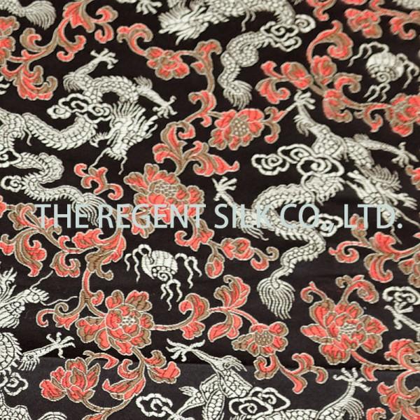 18012 Silk Brocade